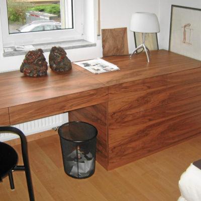 Möbel – Arbeitszimmer