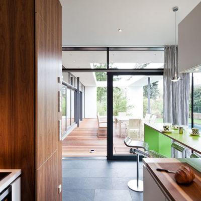 Objekte – Küchenbereich/Veranda
